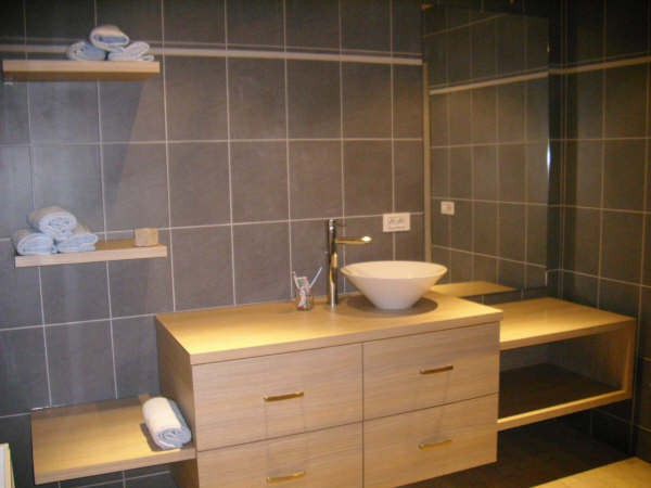 Badkamer op maat laten maken